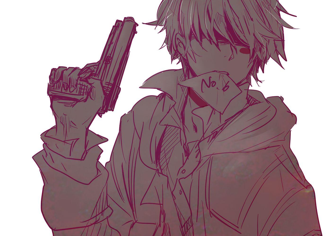Sion No 6 1068927 Zerochan Anime Anime Boy Anime Images