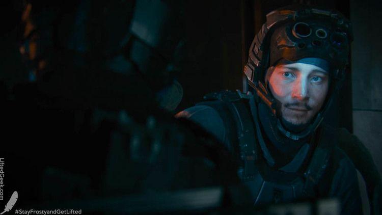Call Of Duty Advanced Warfare Jack Mitchell Call Of Duty Aw Advanced Warfare Call Of Duty