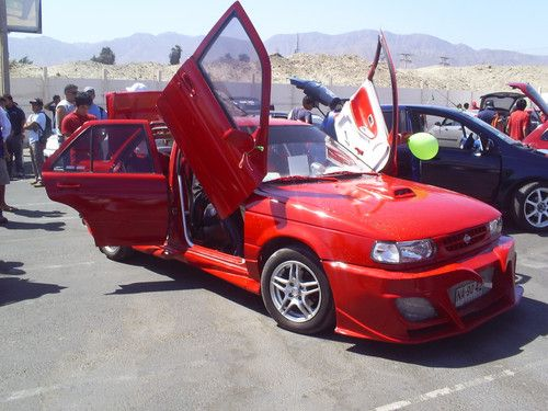 Altima 1997 Tuning Nissan Tsuru Related Images 401 To