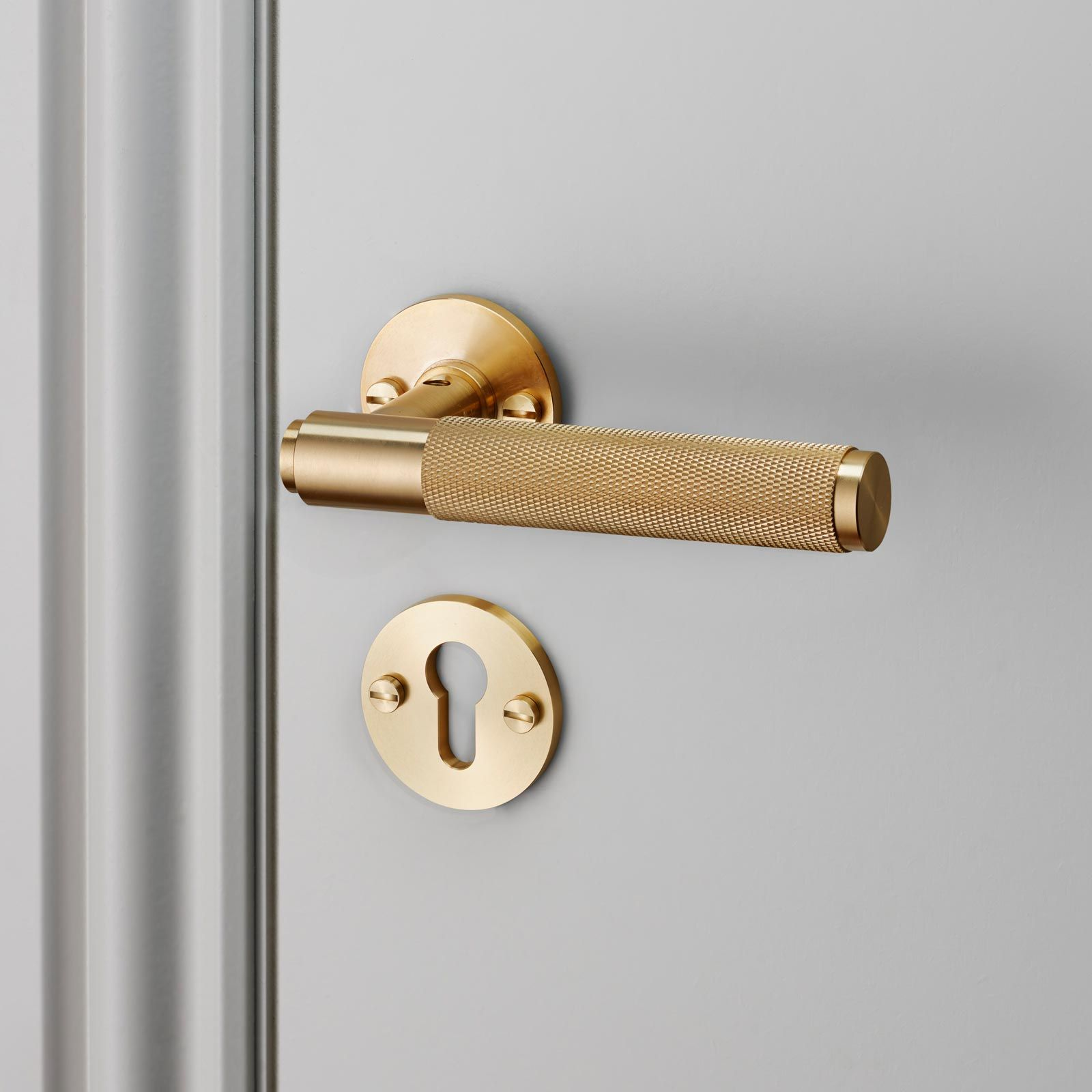 Buster & Punch New Hardware Collection | Hardware, Door accessories ...