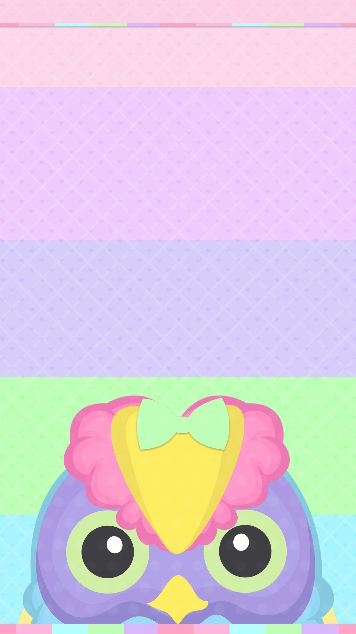 Simple Wallpaper Hello Kitty Purple - c7f8b24017a2205dc8a1c2ce9ab2f007  Trends_677552.jpg