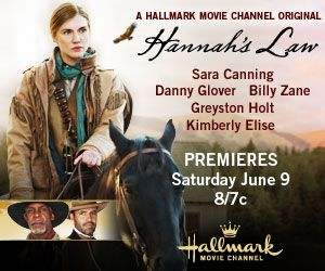 Hannah Beaumont Was Just 12 Years Old When A Band Of Outlaws Came Through Her Hometown Of Abilene Texas And Mu Hallmark Movie Channel Hallmark Movie Hallmark