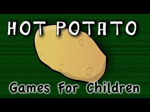 hot potato game for children youtube use irish music to start and stop the game rather than. Black Bedroom Furniture Sets. Home Design Ideas