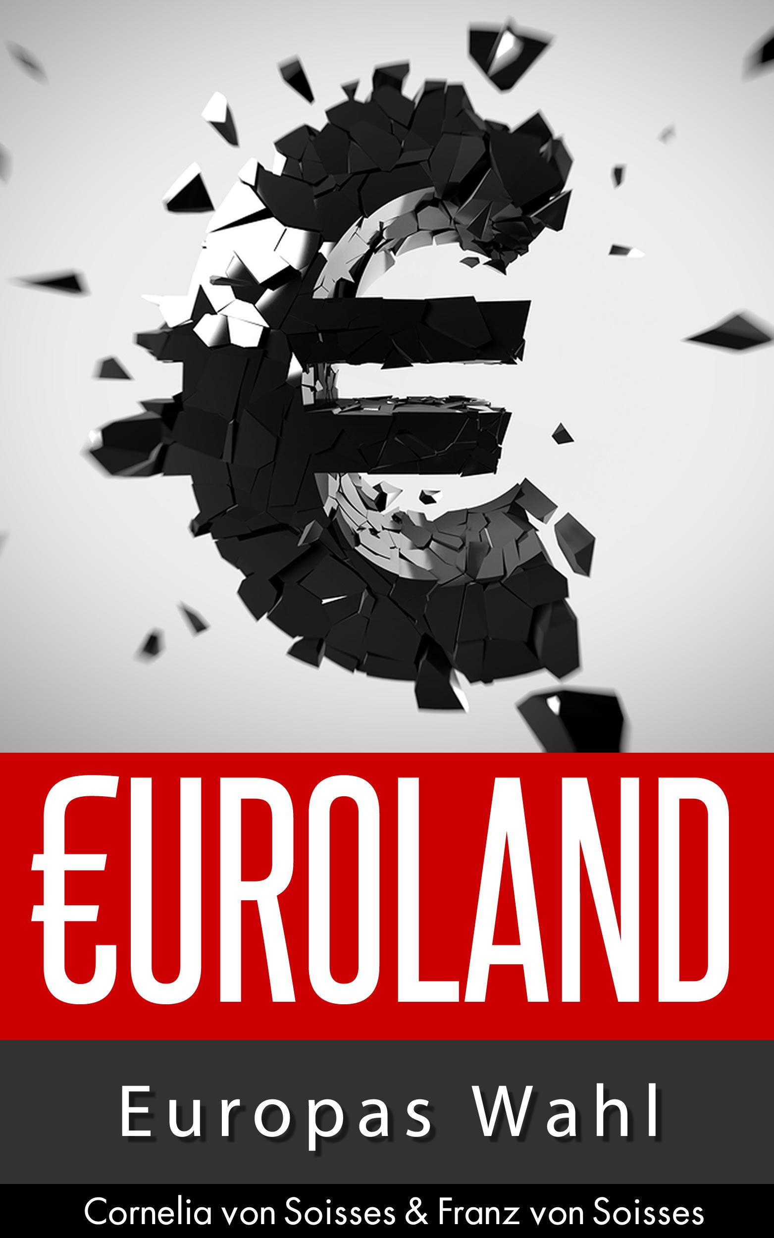 Gleich bei Amazon bestellen! http://stuberpublishing.com/euroland5-ebook Europa steht vor der Wahl, zunächst für das Europaparlament. Das aber nicht allein, es gibt Sezessionsbestrebungen z.B. in Schottland oder Katalonien. Nunmehr gibt es den Konflikt in der Ukraine. Rechtspopulisten erfahren die Zustimmung der Wähler und damit nehmen nationale Eigeninteressen zu wie umgekehrt die europäische Idee verliert.