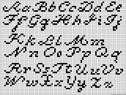 Znalezione Obrazy Dla Zapytania Czcionki Na Bransoletki Z Muliny Fonts Crafts