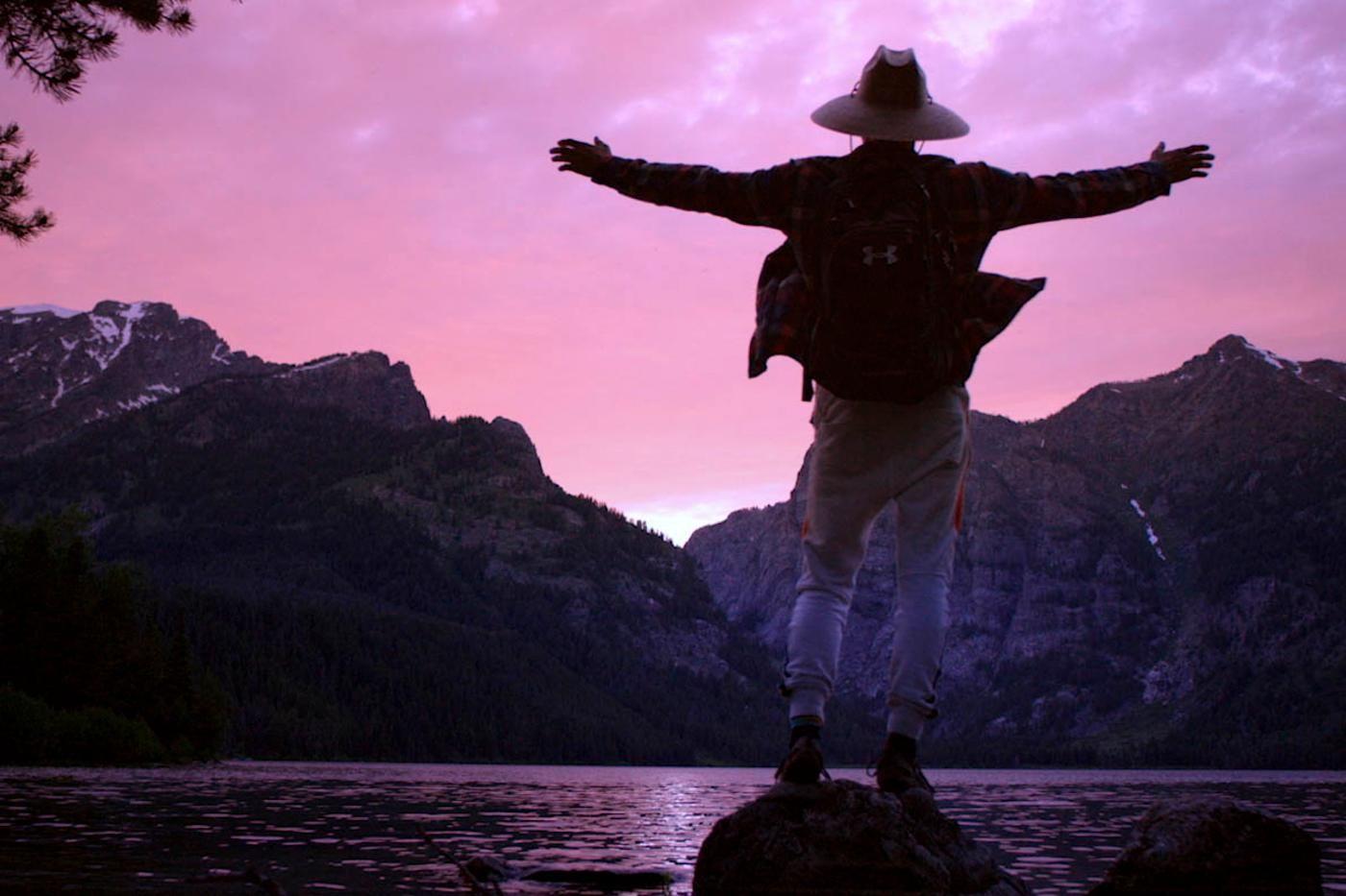 Jared Leto S Epic Yosemite Rock Climbing Trip Yosemite Rock Climbing Trip