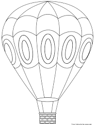 Image Result For Montgolfiere Dessin Montgolfiere Dessin Deco