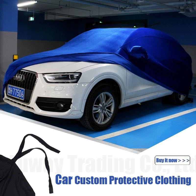 Car Covers Anti UV Snow Rain Scratch Resistant Automatic Car Covers - Audi a8 car cover