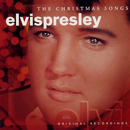 christmas songs youtube | Elvis Presley lyrics with youtube