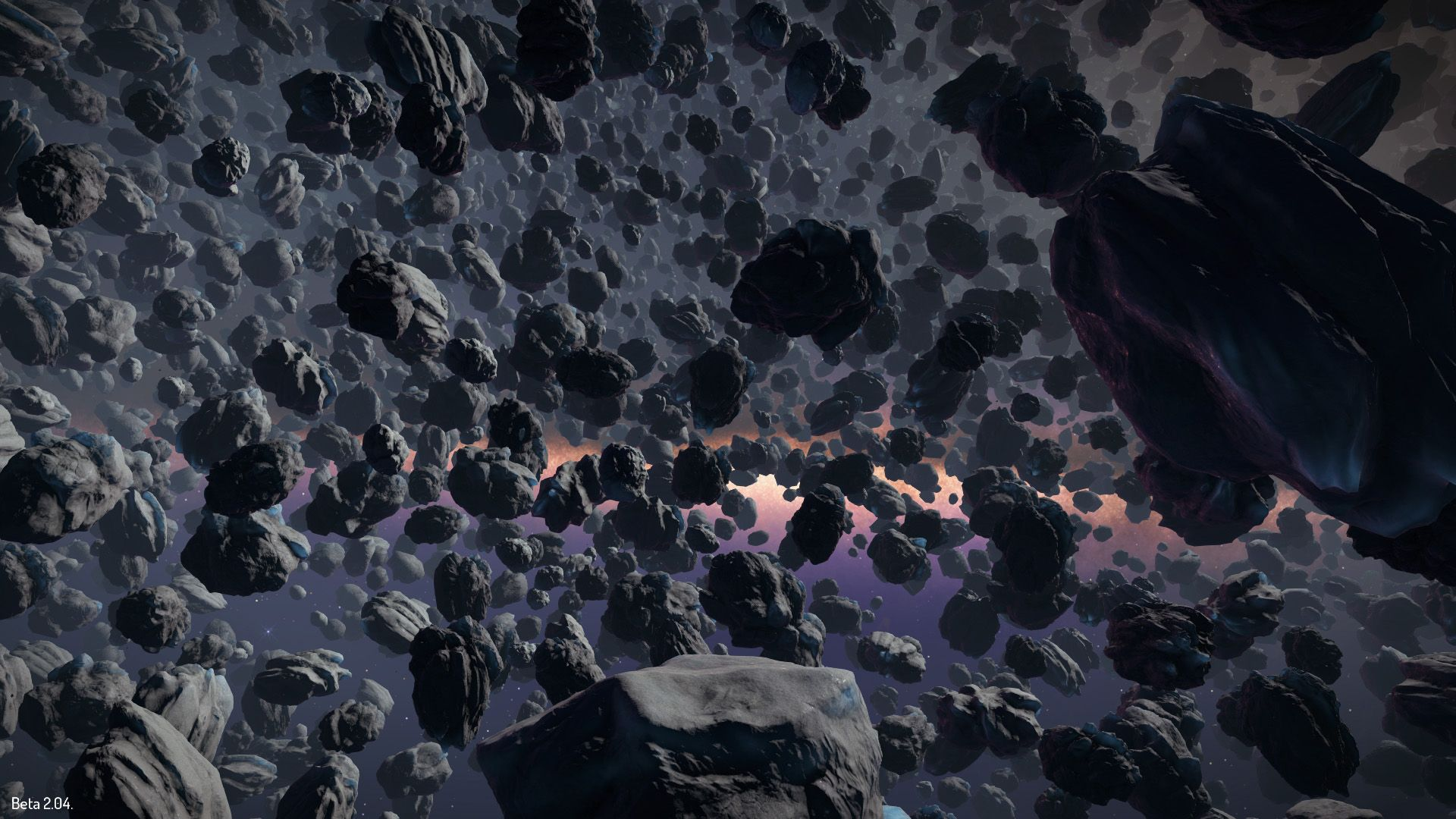 space asteroid belt - Google Search | Meteorite | Asteroid ...