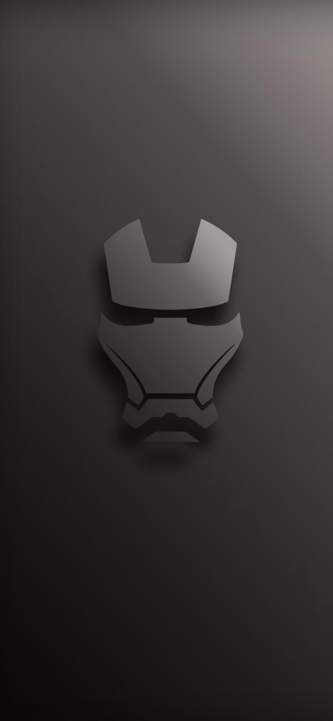 Pin On Ironman Logo