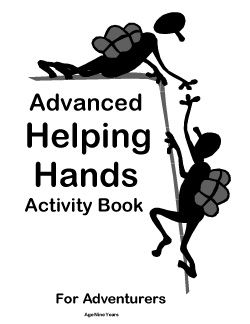 Advanced Helping Hands Resources and Student Activity Book