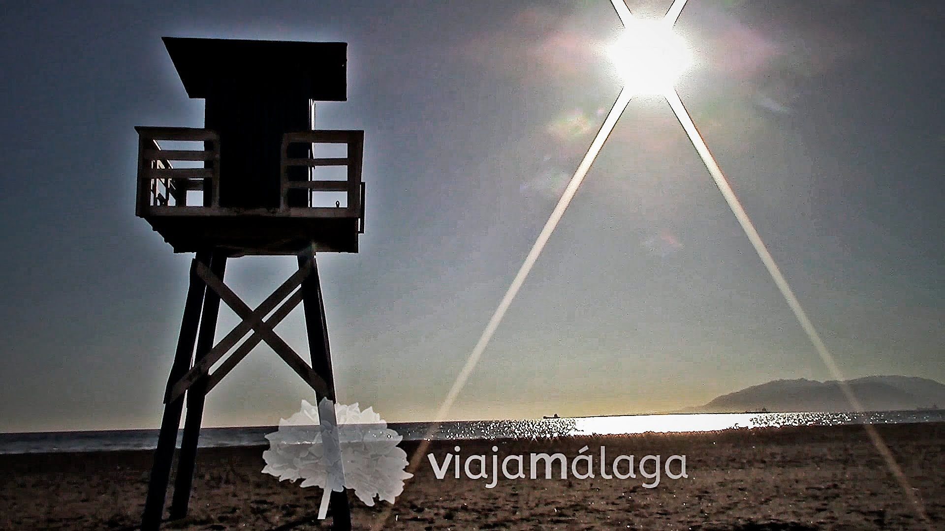 Vídeo del Paseo Marítimo El Cantal, La Cala del Moral.