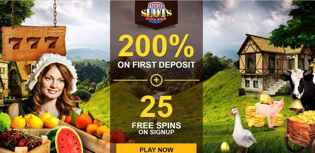 Online casino play casino games