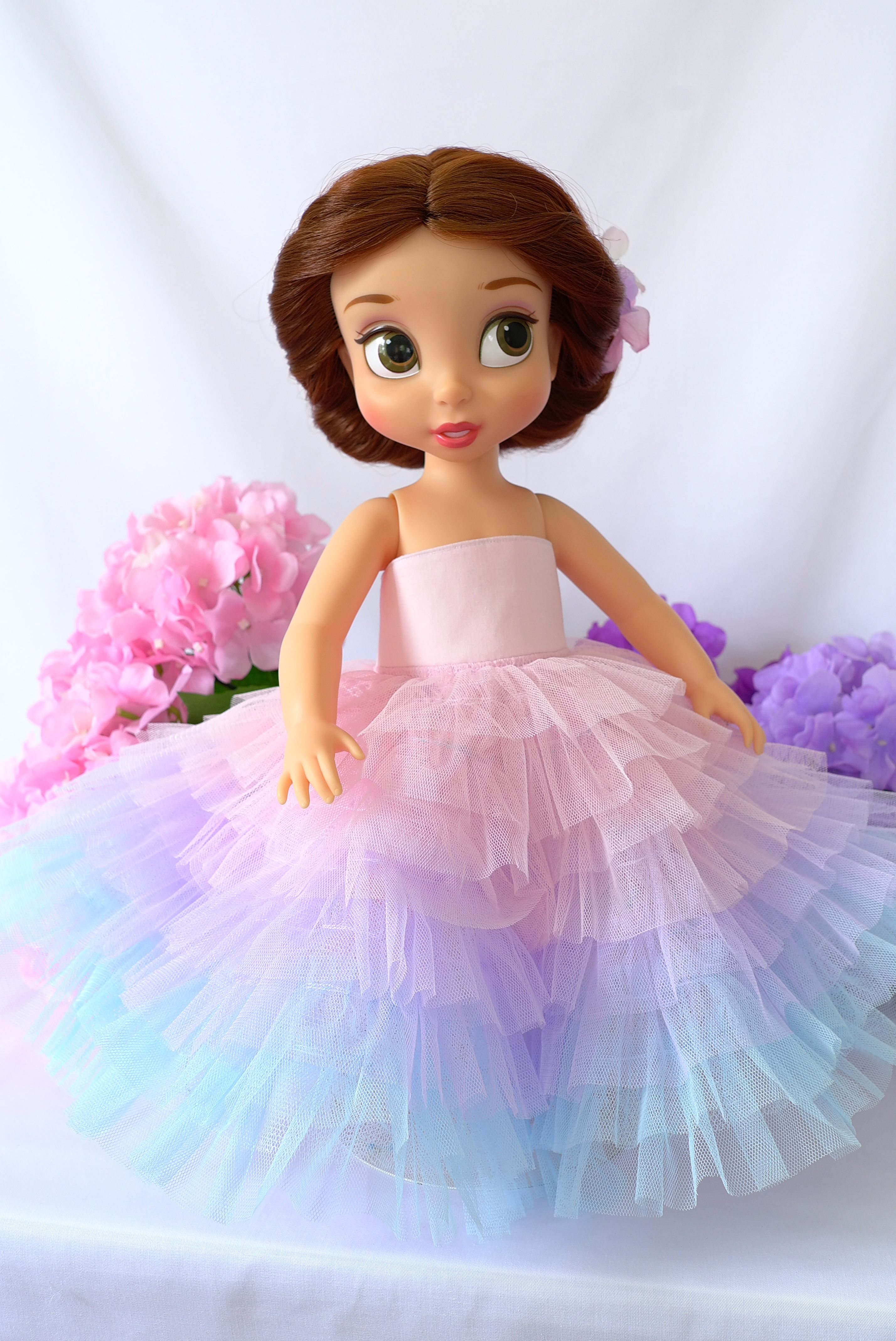 Pin by Malanedoll on Disney animator doll clothes (With