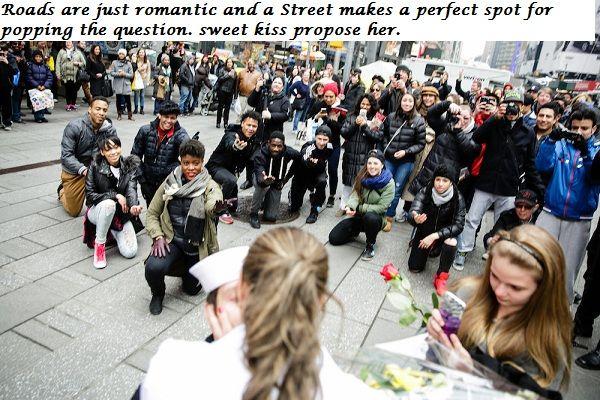 Cute Propose Girl Friend Valentines Day Ideas Pinterest