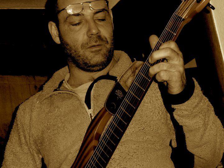 Gerd Schaller, Guitarist