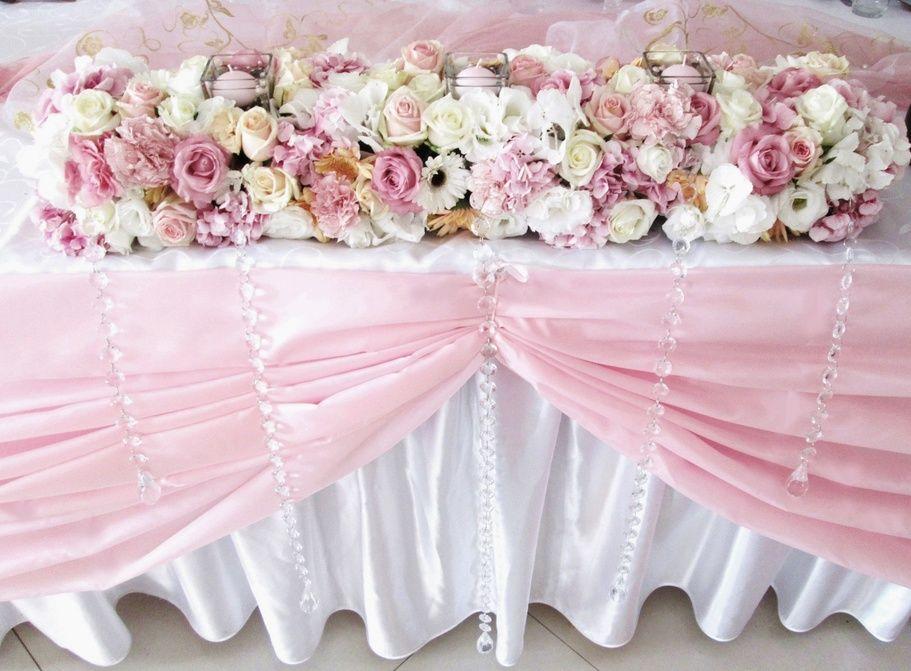 Znalezione Obrazy Dla Zapytania Stol Panstwa Mlodych Nowoczesny Wedding Table Wedding Planner Wedding