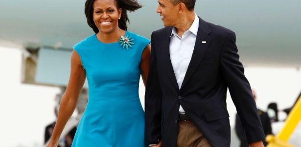 Obama usou o mesmo terno por 8 anos e a gente podia se inspirar nele