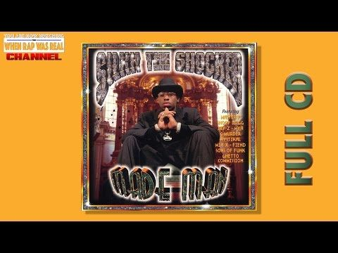 704c6f69c44200 Silkk The Shocker - Made Man [Full Album] Cd Quality - YouTube ...