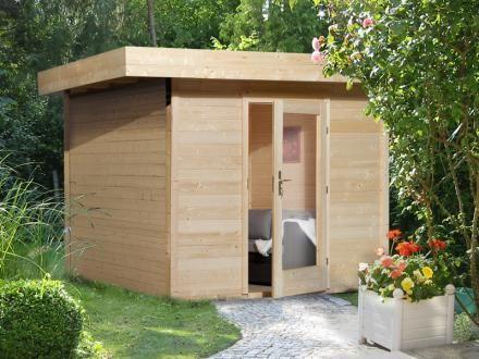 Gartenhaus Ede 2 1249,00 € B235xT240 cm, 28 mm