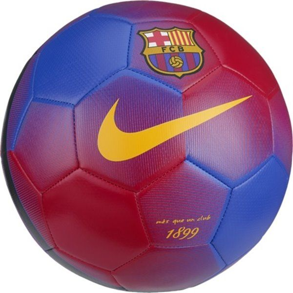 f6b57a6611a2d Balón oficial de fútbol del FC Barcelona.  Futbol  Futbol11  Balon   Entrenamiento  Partido  Competicion