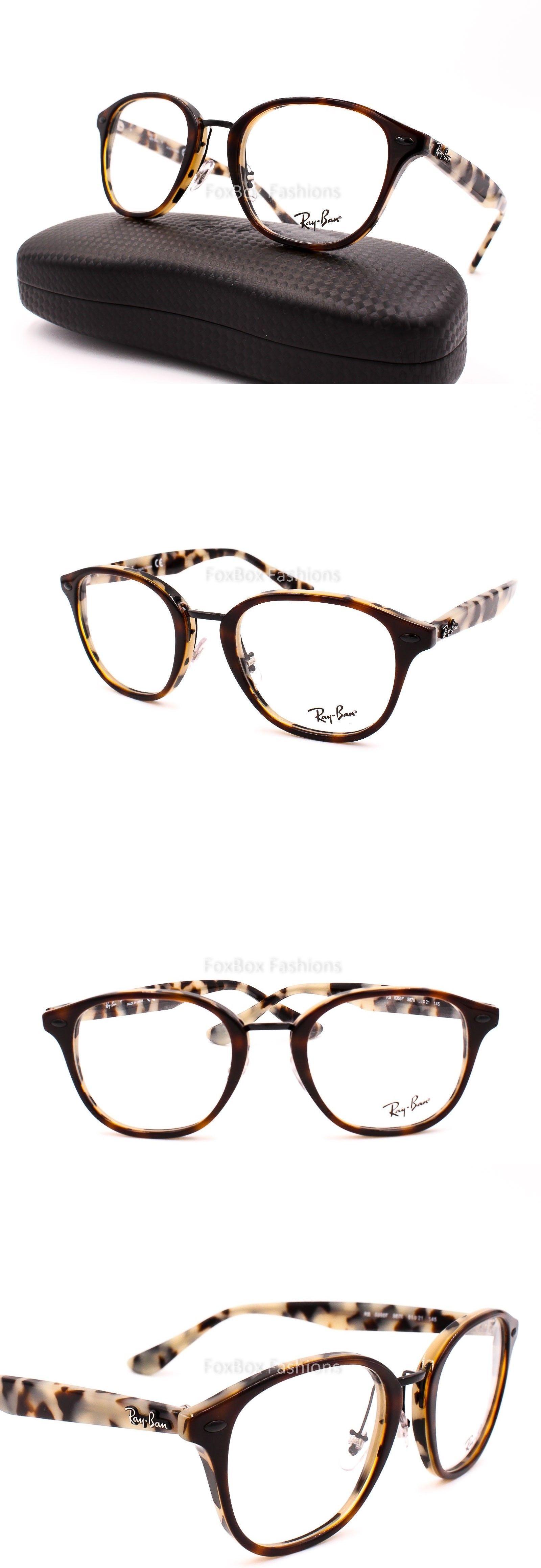 cca7d77783 Eyeglass Frames  Ray-Ban Rb 5355 5676 Eyeglasses Optical Frames Glasses  Tortoise ~ 48Mm ~ W Case -  BUY IT NOW ONLY   94.95 on eBay!