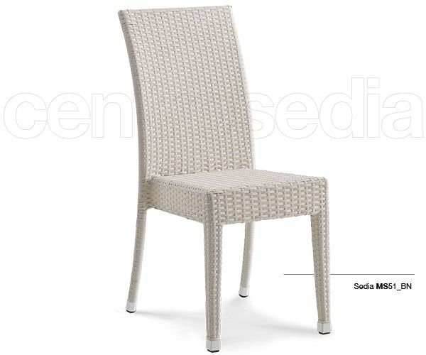 Sedie In Rattan Ikea : Miss sedia eco rattan sedie esterno e giardino pinterest rattan