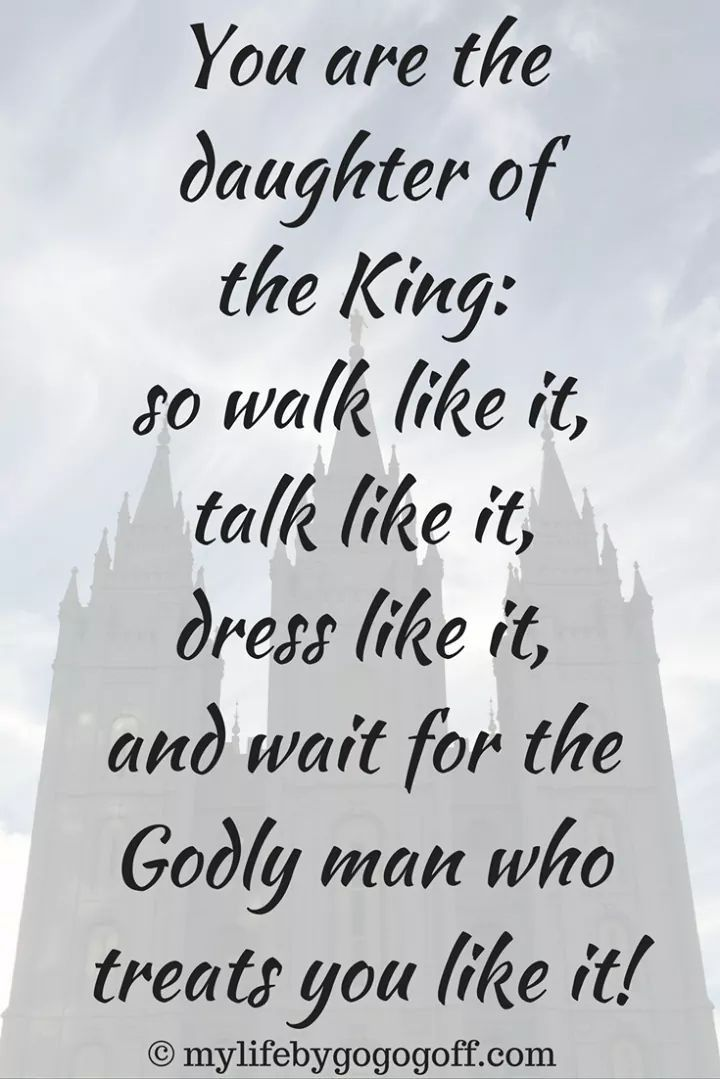 signs of a godly man