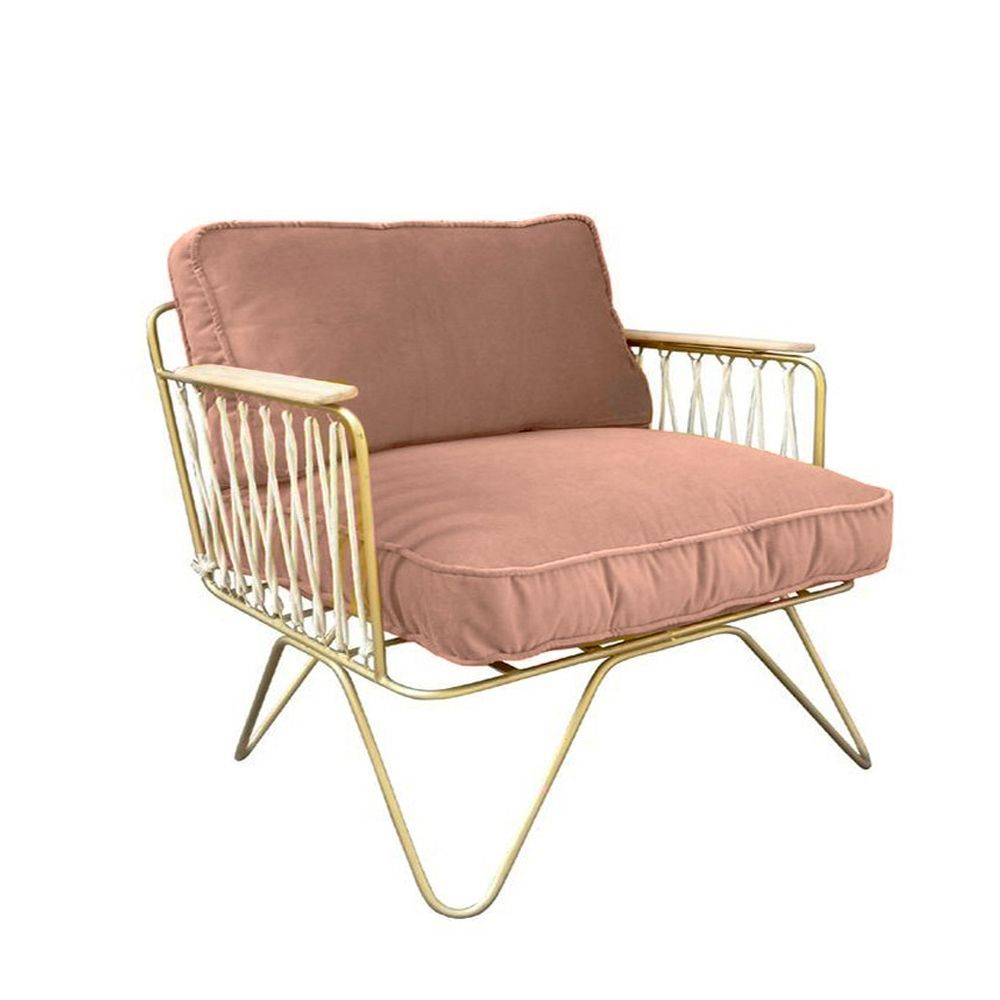Sofa Croisette Gold Samt Product Stühle Chairs Sessel Sofa