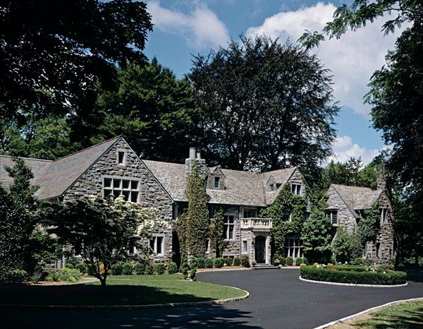 Manor houses of england gothic 1920s architecture on for New england country homes