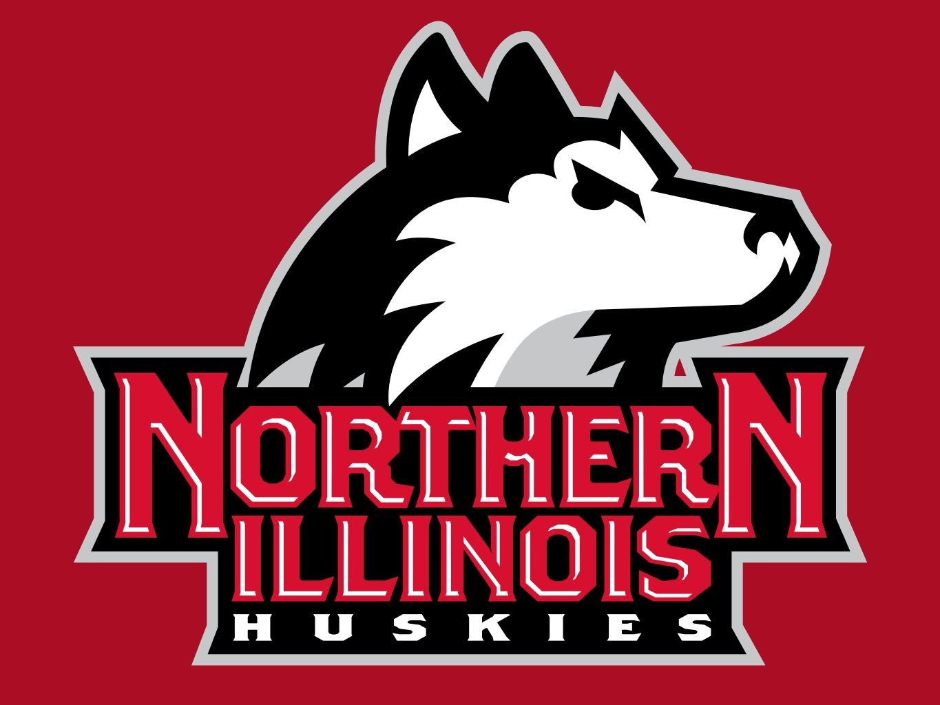 Northern Illinois Huskies Northern Illinois Huskies Northern Illinois University Illinois