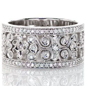 Caledonia Petite Knox Jewelers Minneapolis Minnesota Diamond