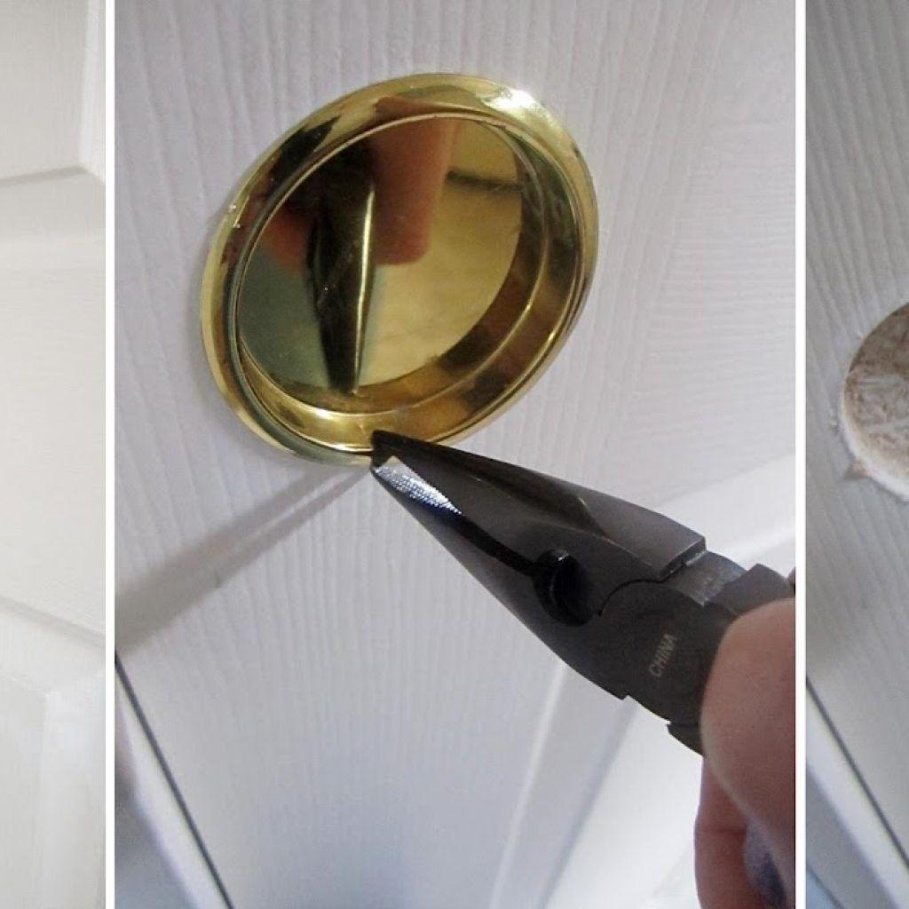 Closet Door Wont Latch Httpsourceabl Pinterest Closet
