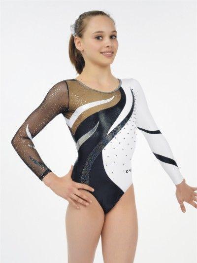 Justaucorps 2014-2015 Gymnastique Artistique Féminine - Gymnastique  justaucorps leotard short sokol chausson manique - Christian Moreau -  Création de ... 82681a19e97