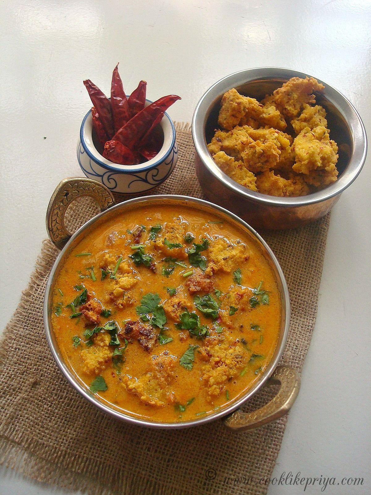 Chettinad pakkoda kuzhambu chettinad lentil curry pakoda chettinad pakkoda kuzhambu chettinad lentil curry pakoda kuzhambhu recipe forumfinder Gallery