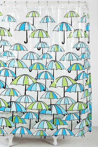 Singing In The Rain Shower