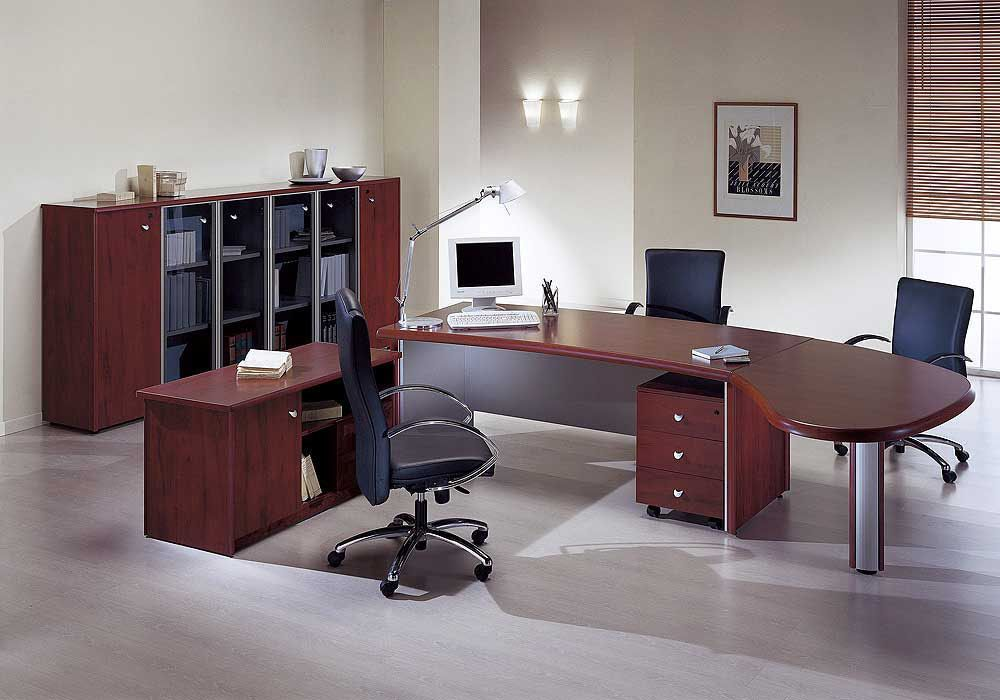 Contemporary Home Office Furniture Best Design For Your Home ...