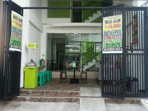 Penginapan Murah Di Pasar Baru Jakarta Pusat Khusus Wanita De Green Residence Sarah Algoet Koss Alamat Jl Belakang I No