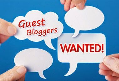 Guest Blogging -Guest Bloggers Wanted  Write for US #submit