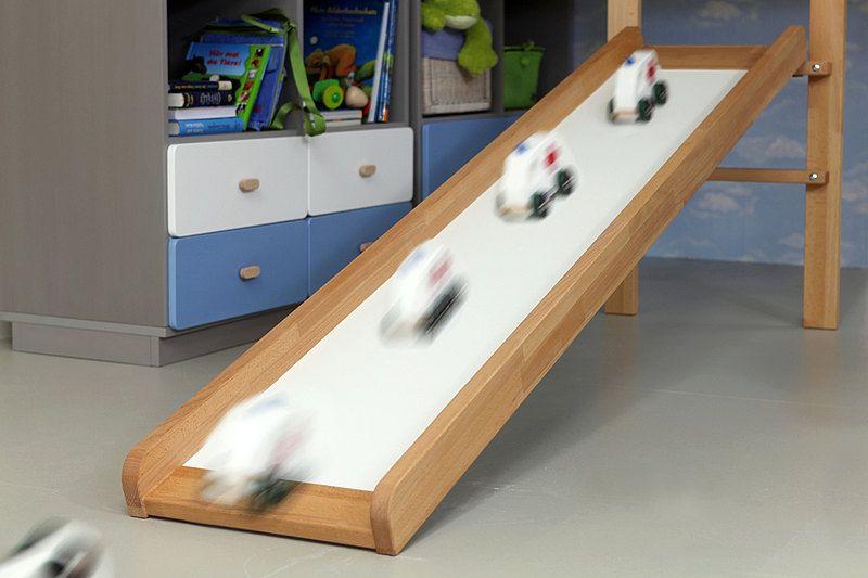 Best Image Result For Attachable Slide For Bunk Bed Bed With Slide Loft Bed Floating Shelves 400 x 300