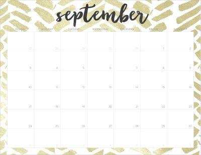 free 2017 printable calendars printables pinterest printable