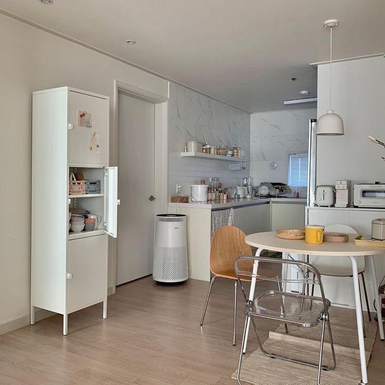 𝙥𝙞𝙣𝙩𝙚𝙧𝙚𝙨𝙩 𝙠𝙖𝙧𝙖𝙡𝙮𝙮𝙣𝙣𝙣 in 2020 korean apartment interior apartment interior home on kitchen interior korean id=91425