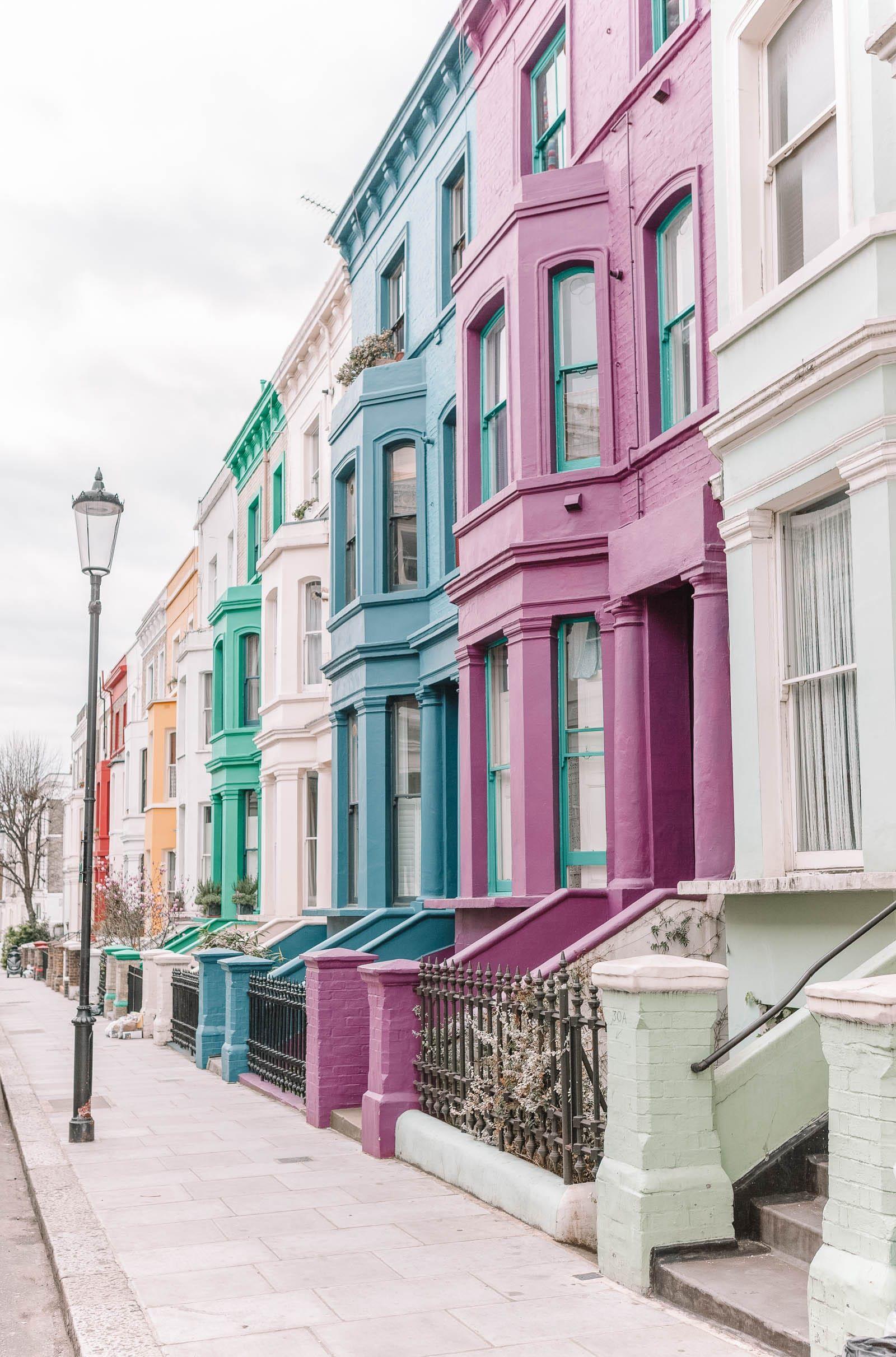 9 Best Restaurants In Notting Hill – London