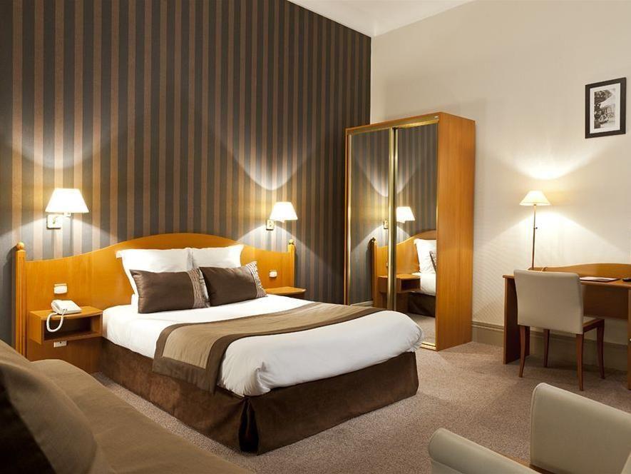 47+ Hilton paris opera booking information