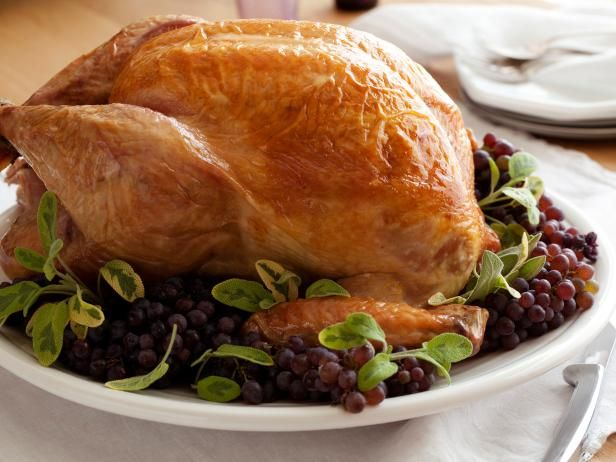 Bay and lemon brined turkey recipe turkey recipes food bay and lemon brined turkey forumfinder Choice Image