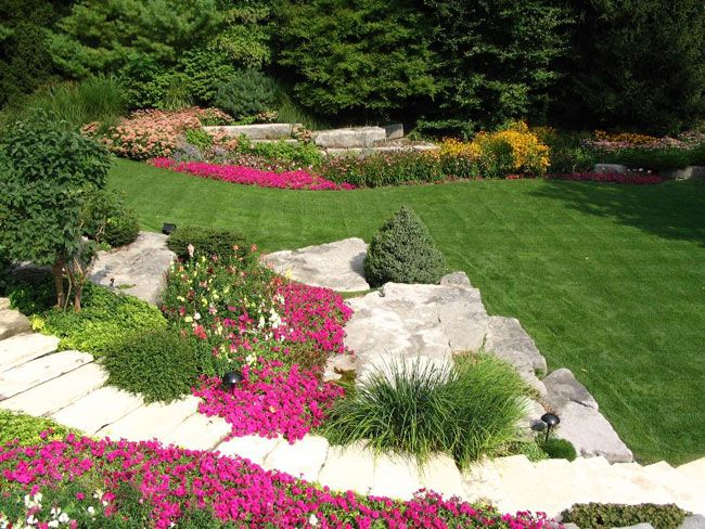 Flower Bed Ideas For Full Sun Pictures Beautiful Black 400 x 300