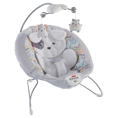 Toy Fisher Price New Toy Calming Vib Snugapuppy