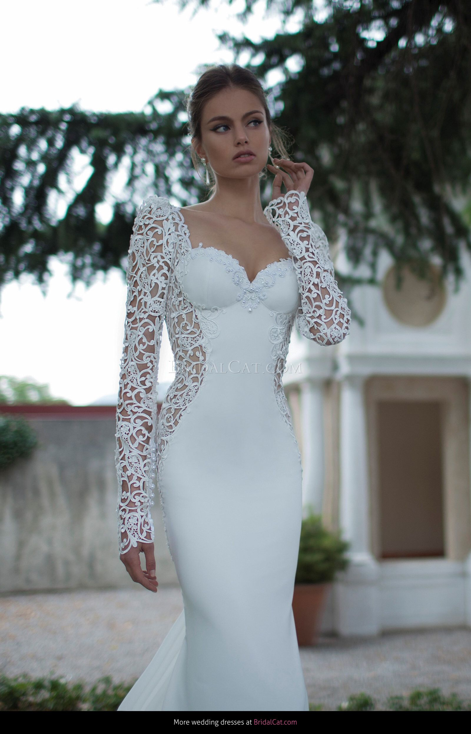 Wedding Dress   Wedding ideas   Pinterest   Wedding dress, Weddings ...
