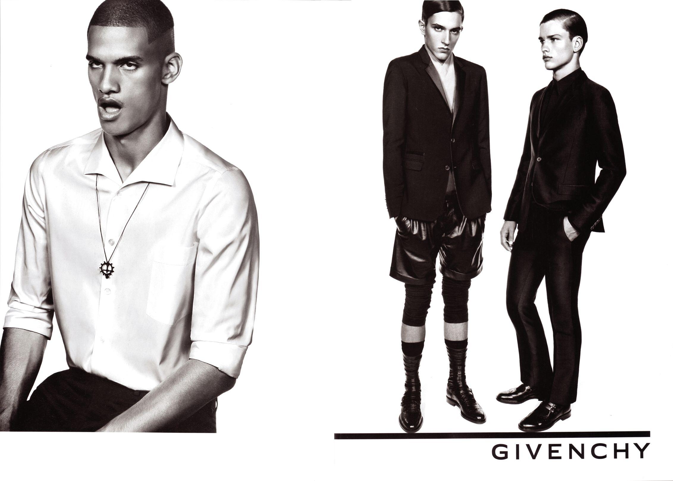 #men #fashion #givenchy